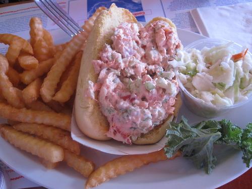 lobster-roll-amagansett