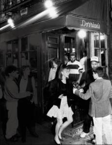 Dorrian's.